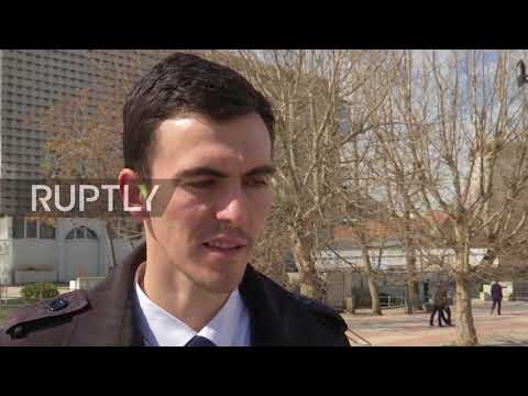 Serbia: Six Turkish citizens arrested in Pristina for suspected Gulenist-ties