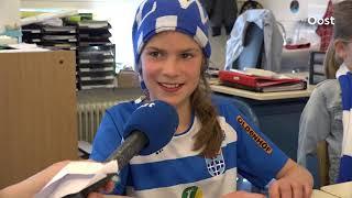 Twente-fan en basisschoolleraar in Nieuwleusen uitgelachen door eigen leerlingen