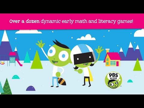 PBS Parents Learning Games For Kids Preschool Games Education Android İos Free Game GAMEPLAY VİDEO