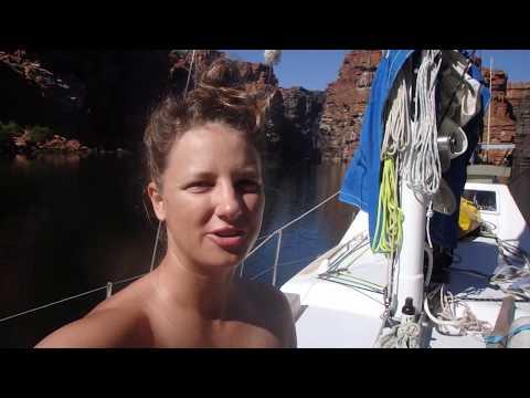 Twin Falls - Free Range Sailing Ep 16