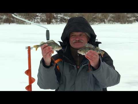 видео: как одеться на зимнюю рыбалку