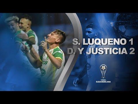 Sp. Luqueno Defensa y Justicia Goals And Highlights