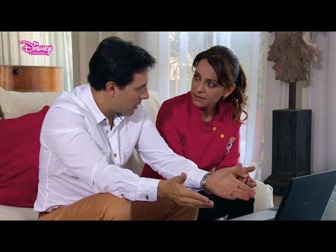 Soy Luna 2 - Monica und Miguel wird alles klar (Folge 79)