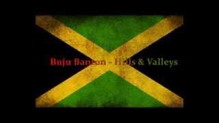 Buju Banton  - Hills & Valleys