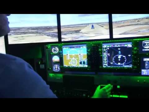 Indiana State University Aviation Technology