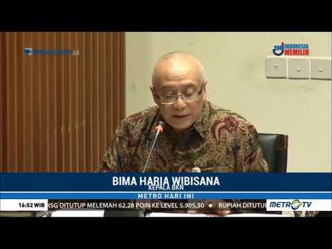 BKN Catat 2.357 ASN Tersandung Korupsi Belum Dipecat Mp3