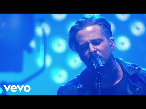 OneRepublic - Secrets (Vevo Presents: Live at Festhalle, Frankfurt)