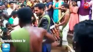 എന്താ കല്യാണ ചെക്കന്റെ ഒരു പെർഫോർമൻസ് funny scene