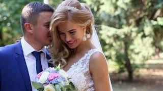 свадебный фильм Димы и Марины