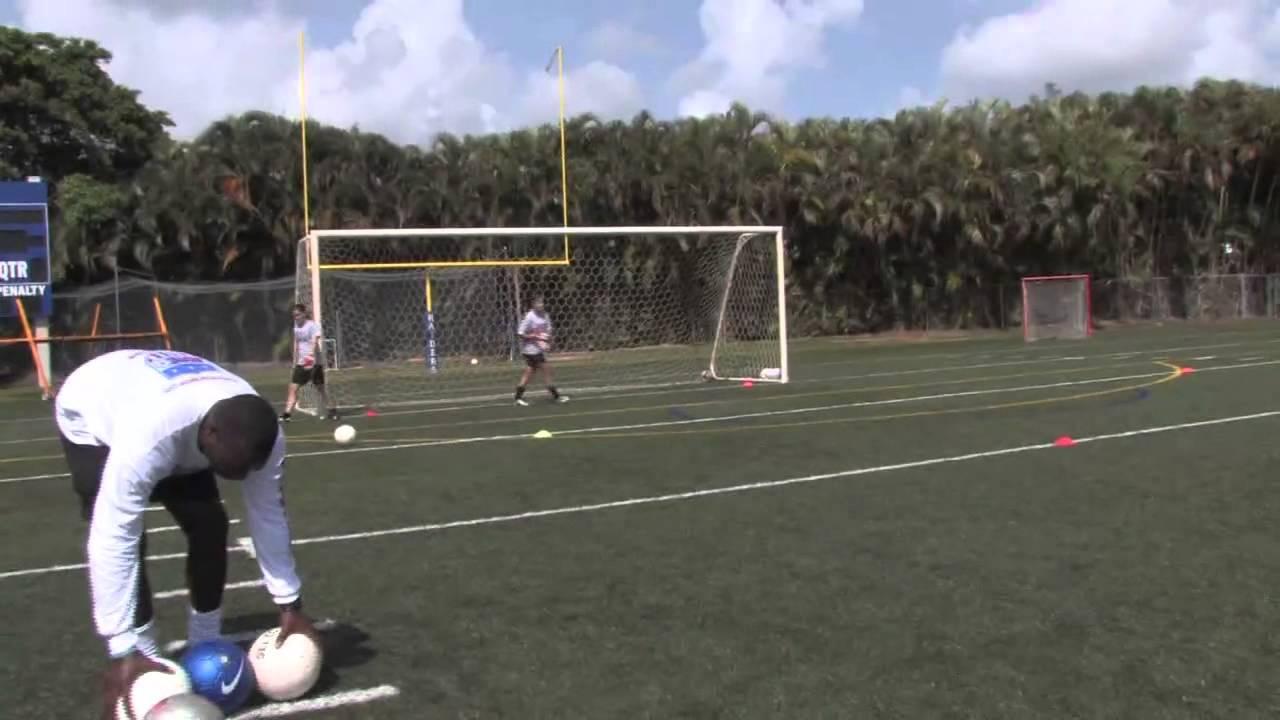 How To Do Soccer Hat Tricks Youtube