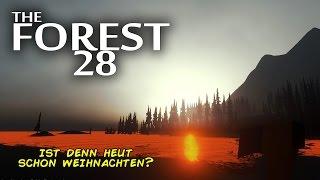 THE FOREST #28 - Ein traumhafter Sonnenaufgang! Vorweihnachtszeit, Neujahr & Traditionen [HD+]