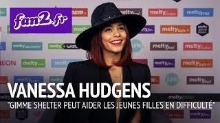 Vanessa Hudgens :