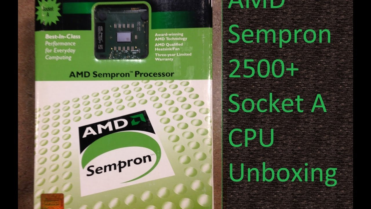 amd sempron drivers for windows 7 32 bit free download