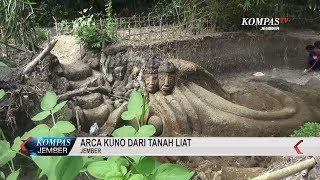 Download Video ARCA KUNO DARI TANAH LIAT MP3 3GP MP4