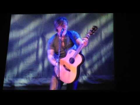 JOHNNY RZEZNIK BEST ACOUSTIC PERFORMANCE AT TEXAS TANGO 2013 PT.3