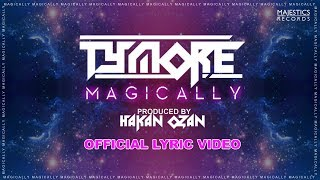Tymore Magically (Official Audio Lyrics )
