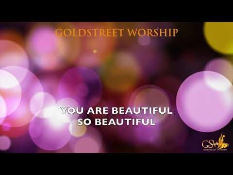 BEAUTIFUL JESUS (Official Lyric Video) - Goldstreet Worship