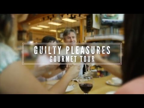 Gastronomic Foodie tour of Vancouver | Canada Holidays 2017 / 2018