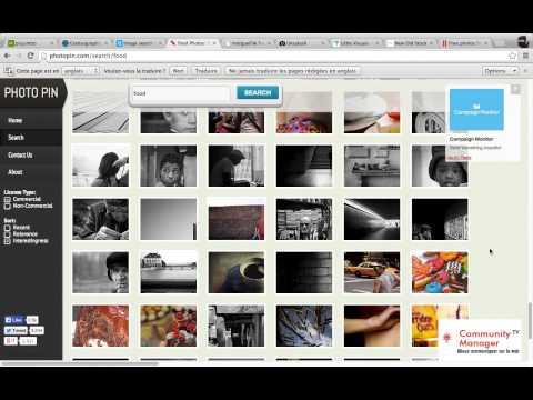 9 sites internet pour télécharger des photographies HD et gratuites