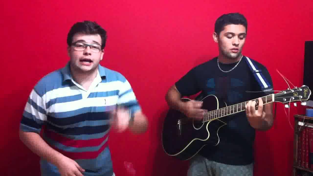 Cacio e Marcos - As mina Pira ( Amigo do Neymar ) - YouTube