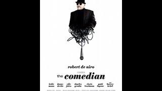 Комик / The Comedian (2016)  - Русский трейлер | WSM