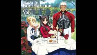 Fate stay tune UNLIMITED RADIO WORKS 第20回 川澄綾子 検索動画 36