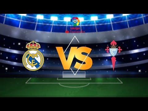 Cara Streaming Celta Vs Real Madrid Di HP Via MAXStream BeIN Sports