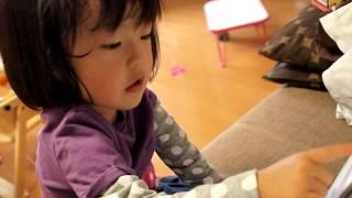 とわちゃん2歳3ヶ月子供。 現在は>http://www.youtube.com/user/hitosh...