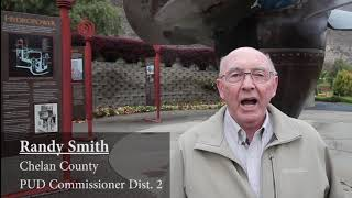 Randy Smith - Bitcoin Mining - Chelan County PUD Commissioner Dist. 2 - Campaign Video 5