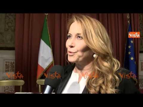Maggioni: premio Guido Carli, importante ricordare persona che ha messo al centro ruolo Italia
