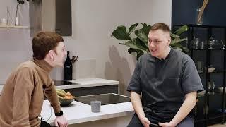 Марк Сергиенко о прожарке Тимати