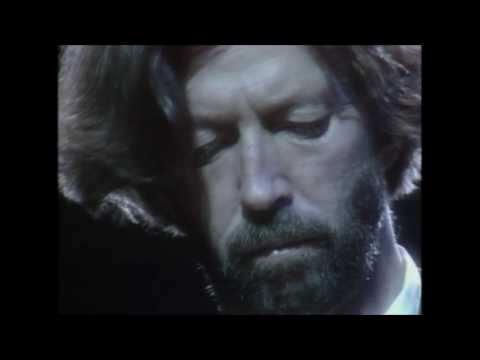 Eric Clapton - Edge Of Darkness (Live 90-91) (Promo Only)