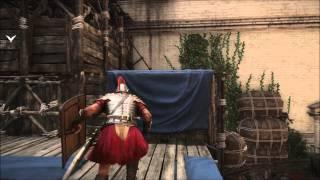 Ryse: Son of Rome Ultra settings 1440p