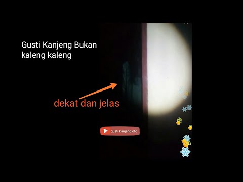 Villa angker penampakan kuntilanak dari dekat | live bigo GUSTI KANJENG