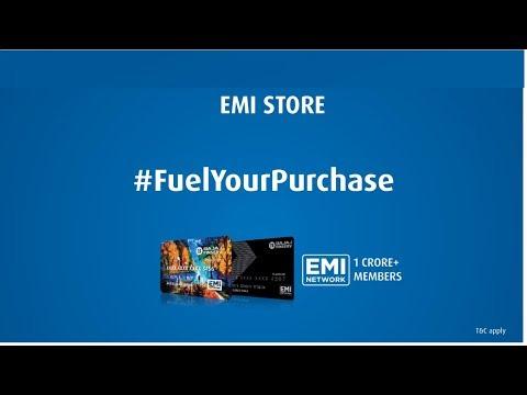 Get up to 100% EMI Finance on Electronics from Bajaj Finserv EMI Store