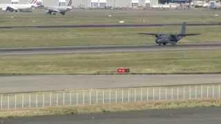 CASA CN - 235 AIR FORCE FRANCE