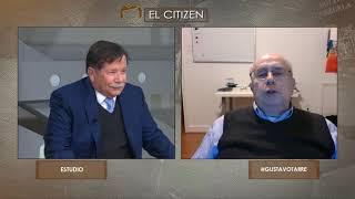 ¿Qué debe hacer Guaidó? - El Citizen y Sheina Chang EVTV - 01/11/19 SEG 01