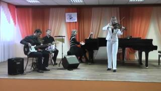 Л.Бонфа  Мелодия из к/ф «Черный орфей»