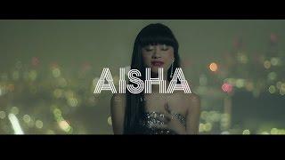 "Video AISHA ""愛にいくよ"" (Official Music Video) download MP3, 3GP, MP4, WEBM, AVI, FLV Agustus 2018"
