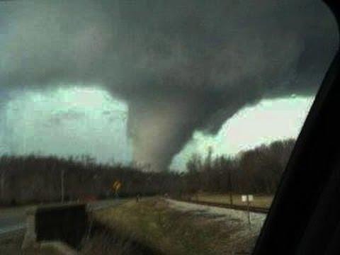 Salyersville Ky Tornado Damage By The Schools 2012 Hd Youtube