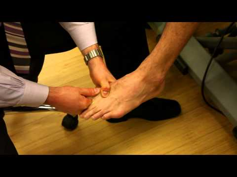Great Toe Mobilizations (Distraction, AP, and PA)