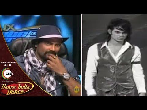 Dance Ke Superstars Grand Finale May 21 '11 - Prince