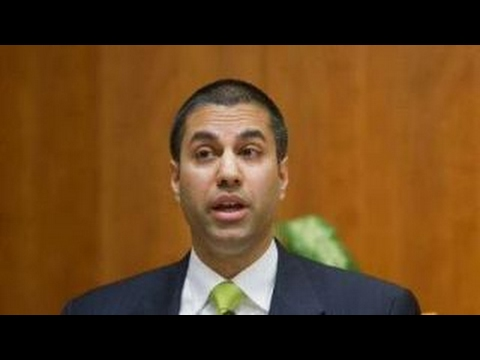 FCC chief on net-neutrality protests: It was a bit vitriolic