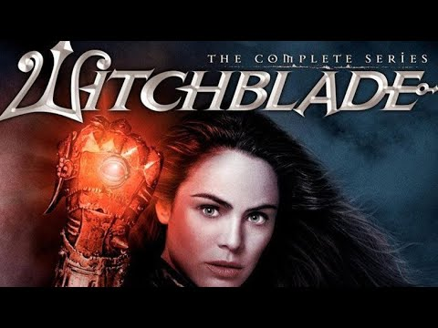 Witchblade: The TV Series