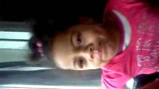 3yr old singing y you asking all these questions