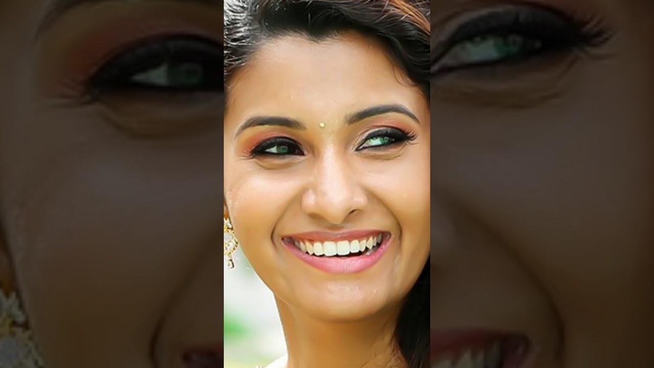 Priya vertical close up face