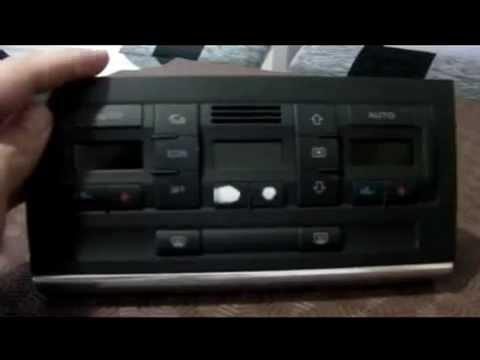 aplica o autocolantes stickers for repair buttons audi youtube. Black Bedroom Furniture Sets. Home Design Ideas