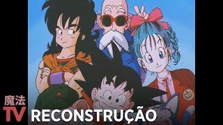 Dragon Ball Encerramento - Com você eu vou ficar [HD]