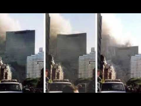 "Peter Ketcham formerly of NIST - ""Asymmetric damage does Not create symmetric collapse of WTC"""
