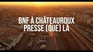 Film pub | BNF Presse (que) là